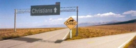 Christians for Christ Logo